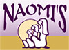Naomi's Family Resource Centre Logo